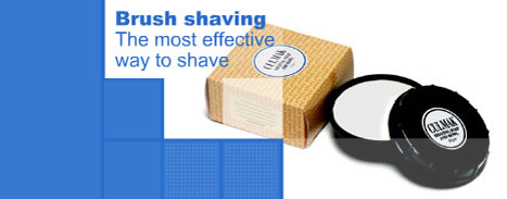 CULMAK Shaving accessories